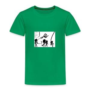 Joseph Gaming Official T-Shirt - Toddler Premium T-Shirt
