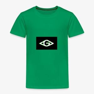 Gs - Toddler Premium T-Shirt