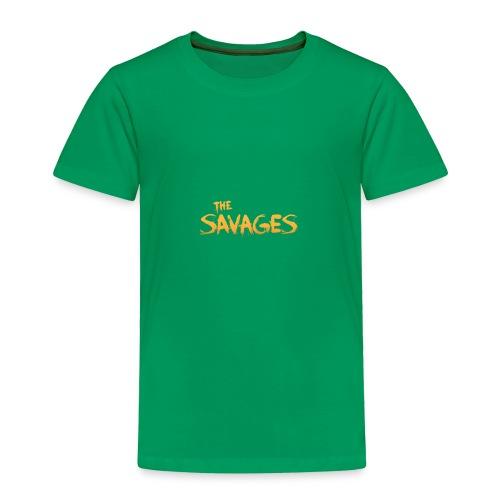 Savage Merch - Toddler Premium T-Shirt