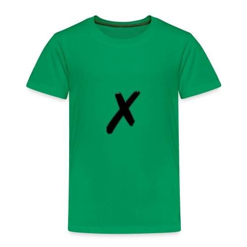 The X Guys - Toddler Premium T-Shirt
