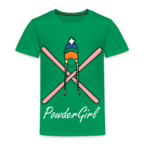 powdergirl121 - Toddler Premium T-Shirt