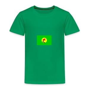Zaïre - Toddler Premium T-Shirt