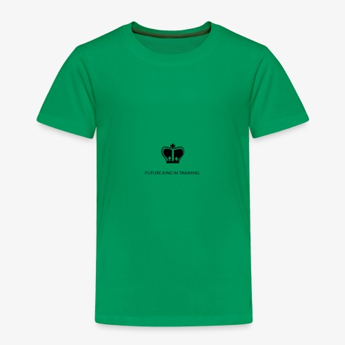 baby collection 1 - Toddler Premium T-Shirt