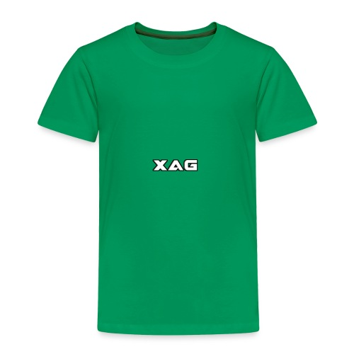 XAG - Toddler Premium T-Shirt