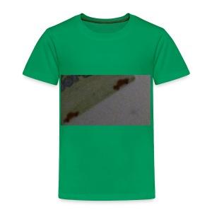 1523960171640524508987 - Toddler Premium T-Shirt