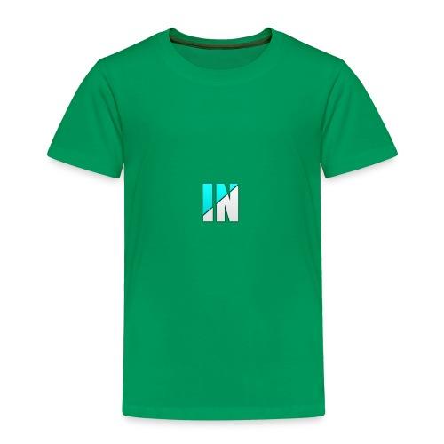 Server Logo - Toddler Premium T-Shirt