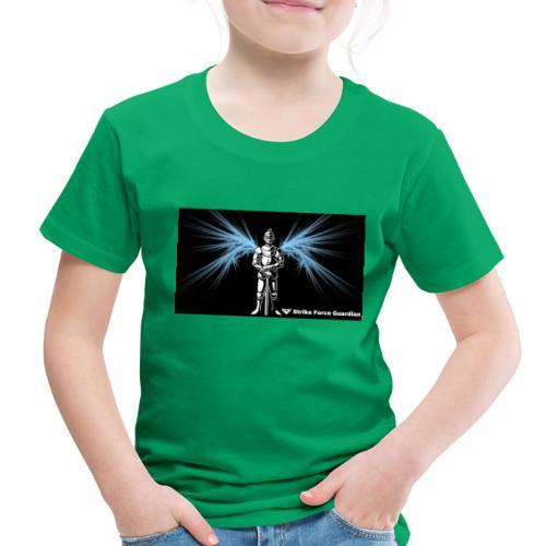 StrikeforceImage - Toddler Premium T-Shirt