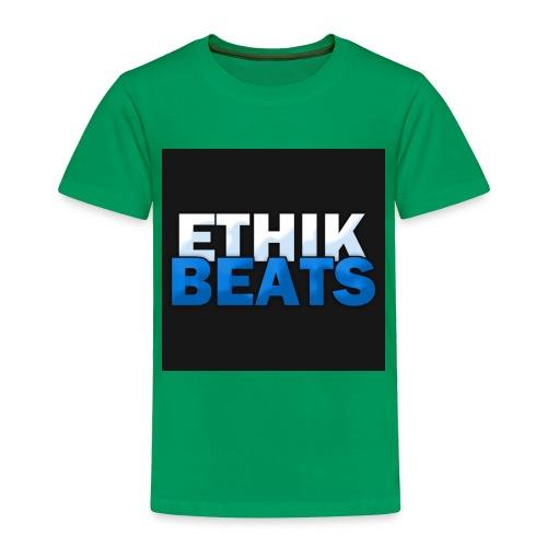 Ethik Beats - Toddler Premium T-Shirt