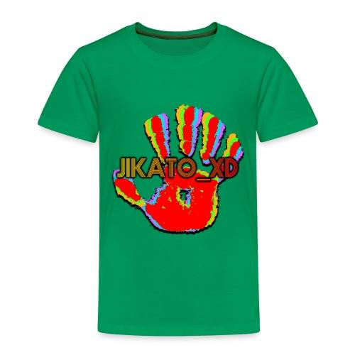 Handy - Toddler Premium T-Shirt