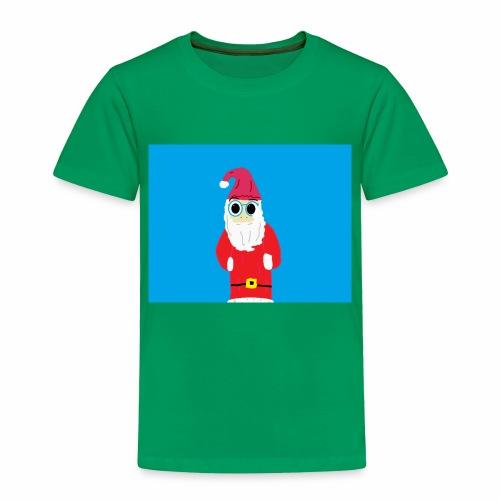 Santa Zachary - Toddler Premium T-Shirt