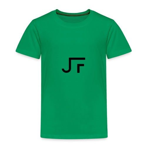 JF White Era - Toddler Premium T-Shirt