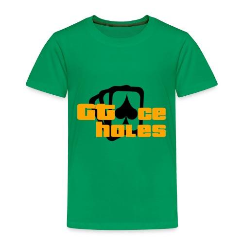 GTAceholes - Toddler Premium T-Shirt