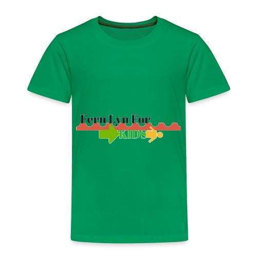 Fern Lyn For Kids - Toddler Premium T-Shirt