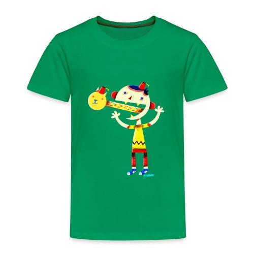 meowpishier - Toddler Premium T-Shirt