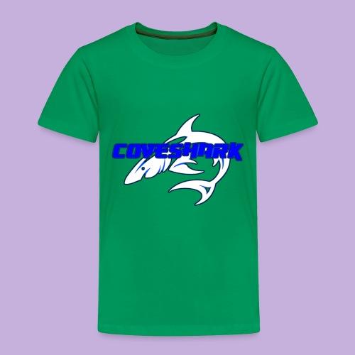CoveShark - Toddler Premium T-Shirt