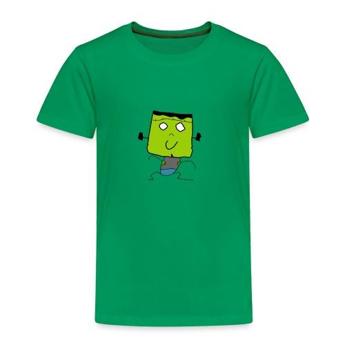 Frankenboy - Toddler Premium T-Shirt