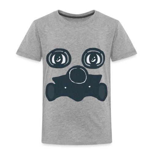Toxic - Toddler Premium T-Shirt