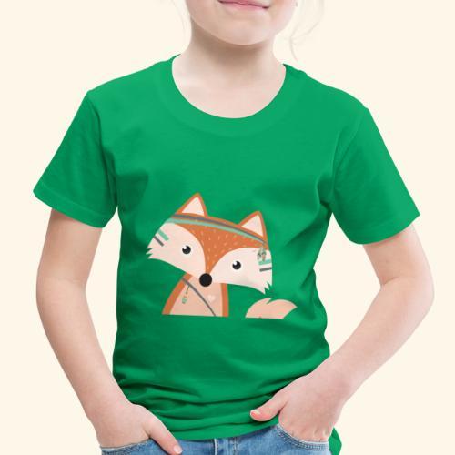Felix Fox - Toddler Premium T-Shirt