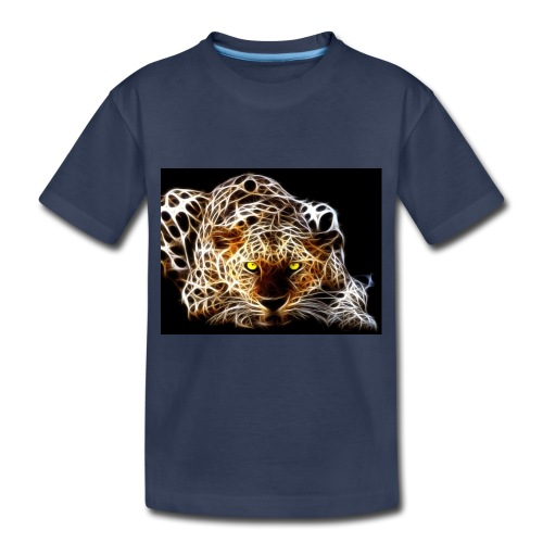 close for people and kids - Toddler Premium T-Shirt