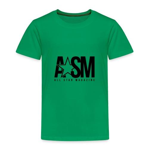 ASM Merch - Toddler Premium T-Shirt