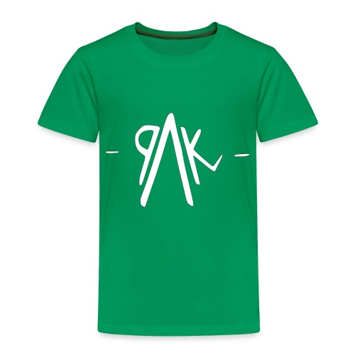 pakpakpakwhite - Toddler Premium T-Shirt