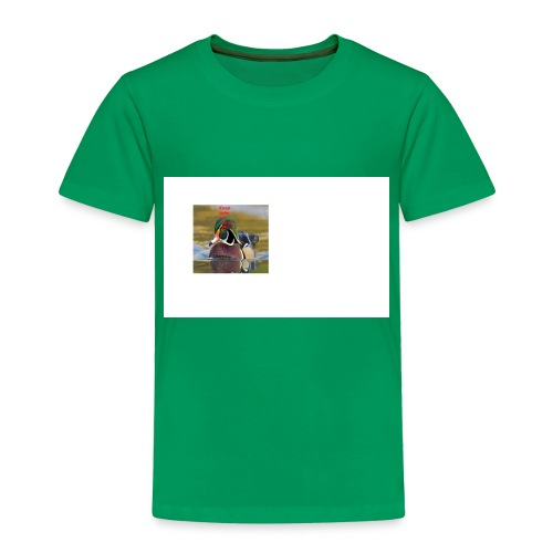 duck_life - Toddler Premium T-Shirt