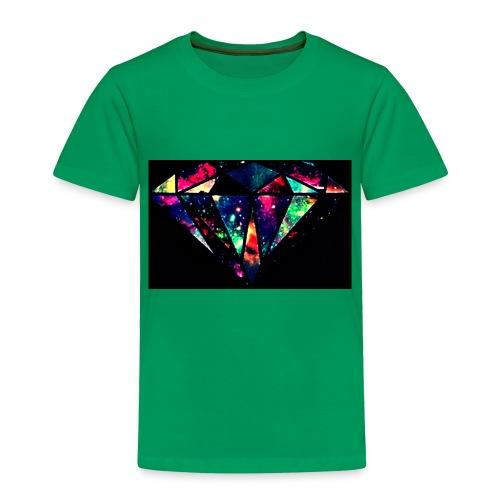 diamond-7 - Toddler Premium T-Shirt