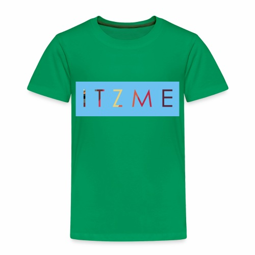 ItzMe - Toddler Premium T-Shirt