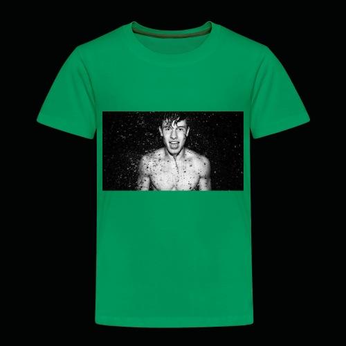 Shirtless Mendes - Toddler Premium T-Shirt