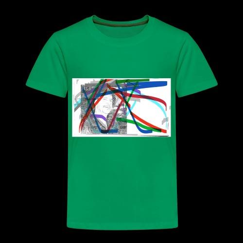 scotts art - Toddler Premium T-Shirt
