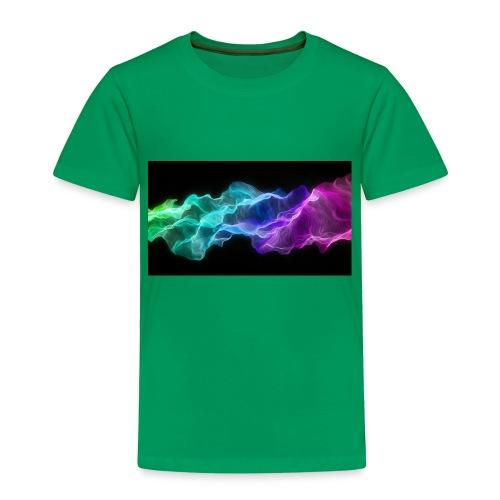 ws Curtain Colors 2560x1440 - Toddler Premium T-Shirt