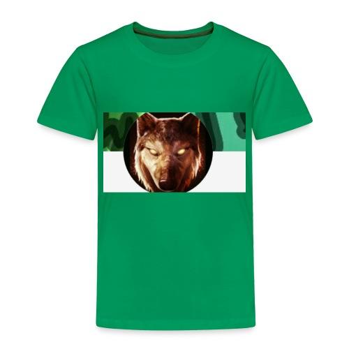 Jaxon EvansYT - Toddler Premium T-Shirt