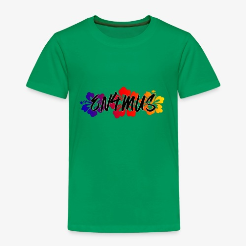EMG Beach Party - Toddler Premium T-Shirt