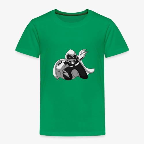 Eklypse, no logo - Toddler Premium T-Shirt