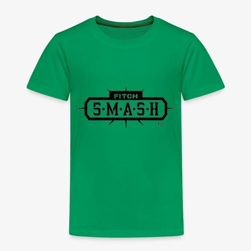 Fitch SMASH LLC. Official Trade Mark 2 - Toddler Premium T-Shirt