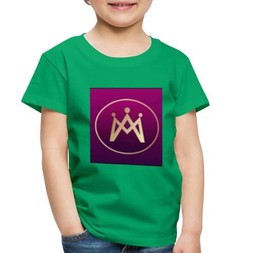 230crazy Logo - Toddler Premium T-Shirt