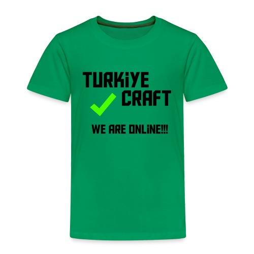 we are online boissss - Toddler Premium T-Shirt