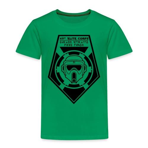 41st Elite Corps - Toddler Premium T-Shirt