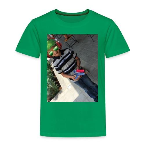fernando m - Toddler Premium T-Shirt