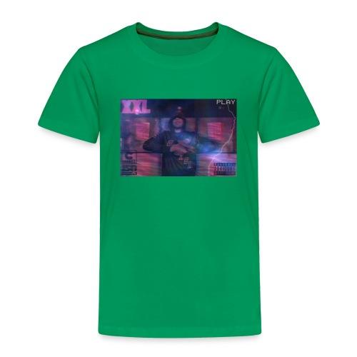 Herbo - Toddler Premium T-Shirt