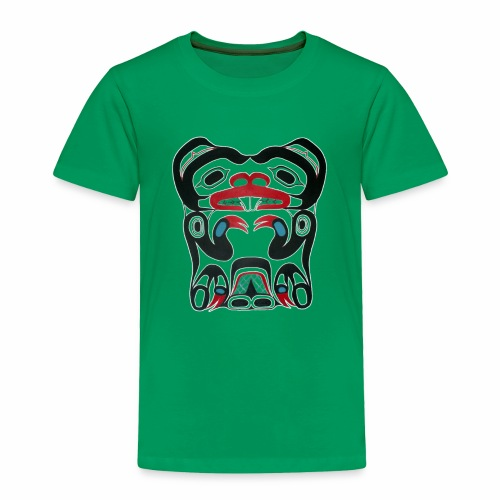 Eager Beaver - Toddler Premium T-Shirt