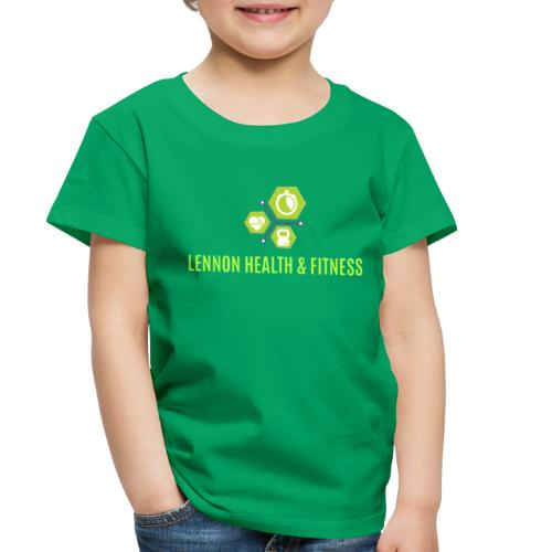 LHF collection 2 - Toddler Premium T-Shirt
