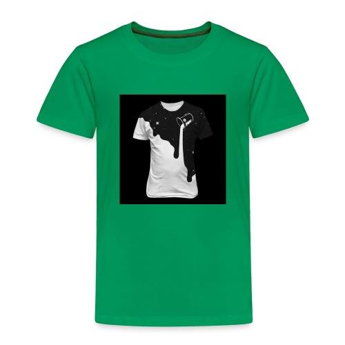 The amazing shirt - Toddler Premium T-Shirt