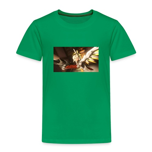 Mercy - Toddler Premium T-Shirt