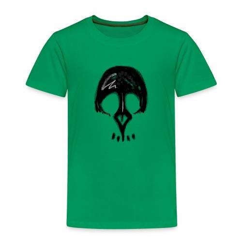 ink skull - Toddler Premium T-Shirt