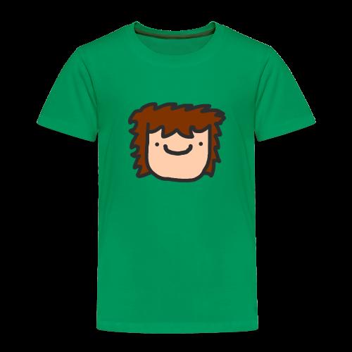 Nolo - Toddler Premium T-Shirt