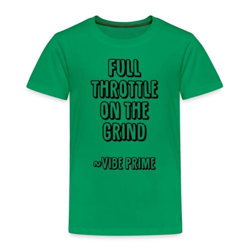 Vibe Prime Merch - Toddler Premium T-Shirt