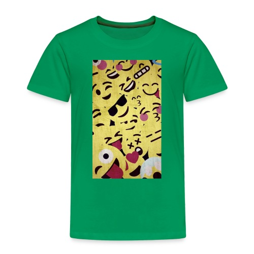 gumball design - Toddler Premium T-Shirt