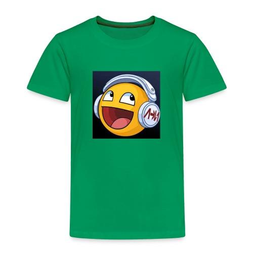 ItzRyanAndArchie Logo - Toddler Premium T-Shirt