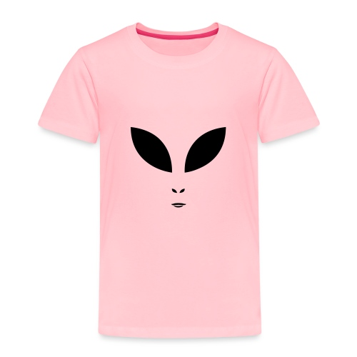 Alien Roswell - Toddler Premium T-Shirt